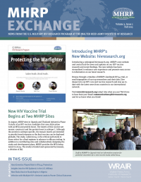 MHRP Exchange Fall 2015